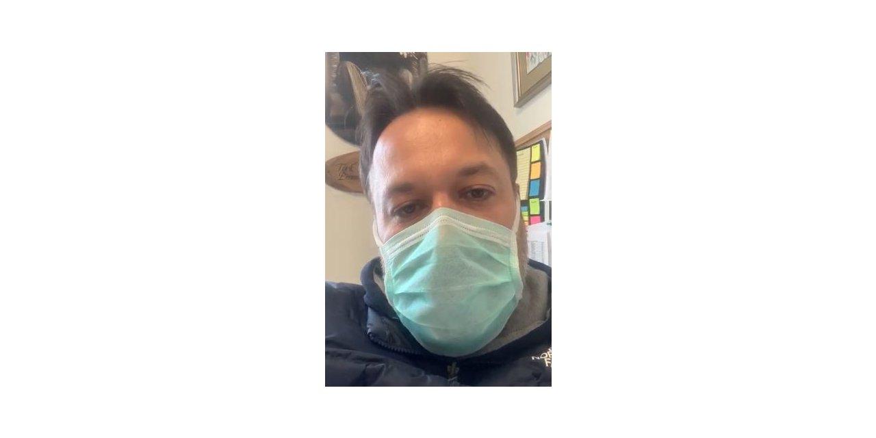 Doktorlardan köylülerine 'koronavirüs' uyarısı
