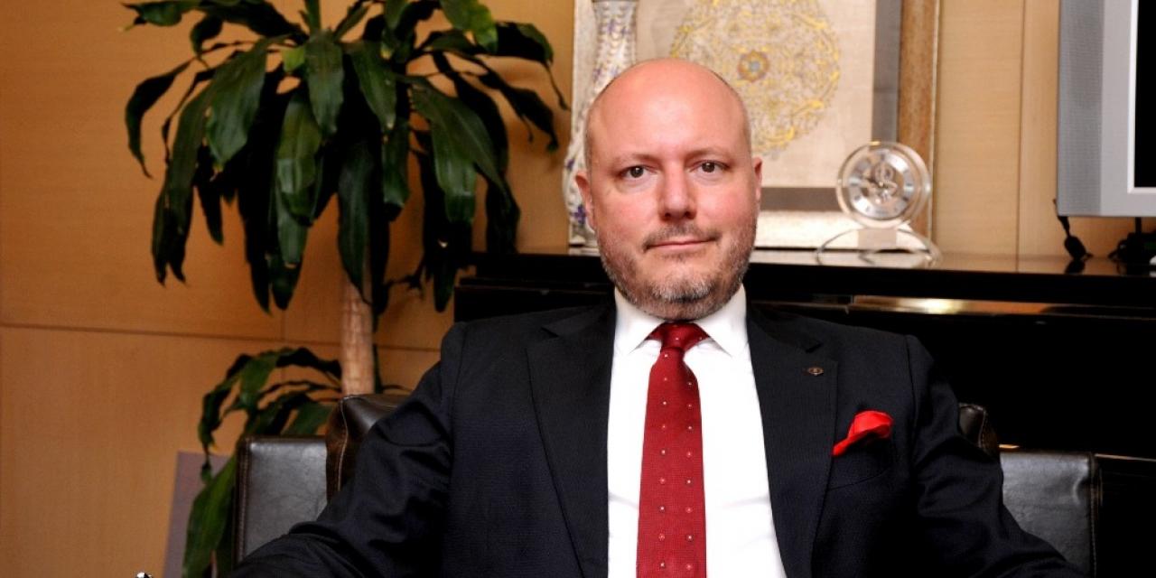 """Başkan Arslan, """"Ekonomik İstikrar Kalkanı"""" paketini değerlendirdi"""