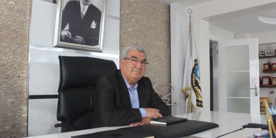 TESKOMB'da Genel Kurul Yönetmeliği değişti