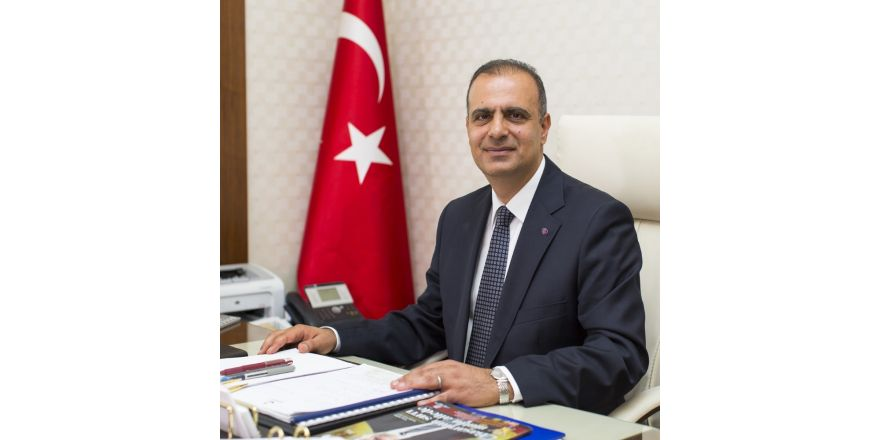 ASİD Başkanı Dr. Yıldırım'ın Ramazan Bayramı mesajı