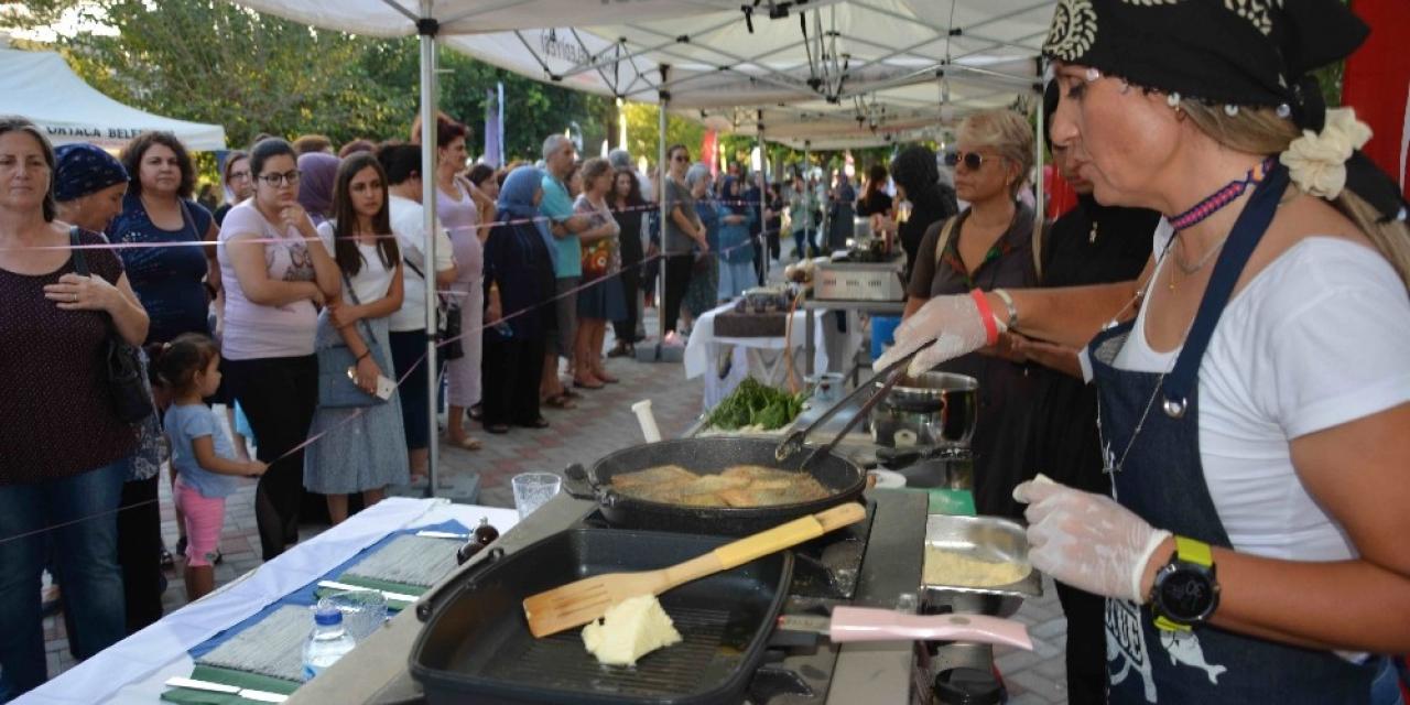 Ortaca Slow Food Festivali ertelendi