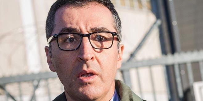 Siyasetçi Cem Özdemir'in koronavirüs testi pozitif çıktı