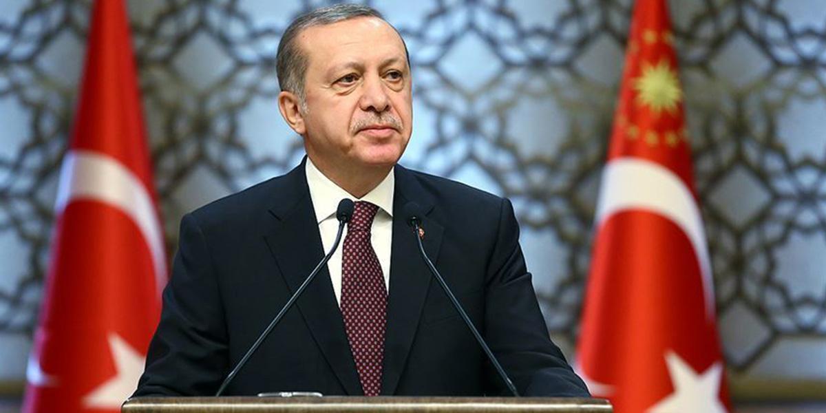 Cumhurbaşkanı Erdoğan video konferans yöntemiyle G20 zirvesine katılacak