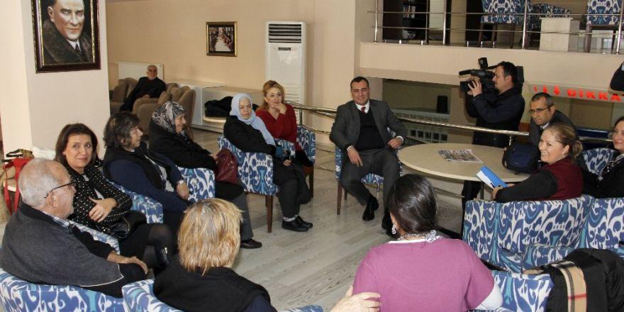 Çankaya'nın Baharevleri 5 ayda 18 bin kişiyi konuk etti