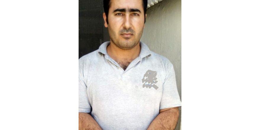 Otelde kardeşinin kimliği ile çalışan PKK üyesi yakalandı