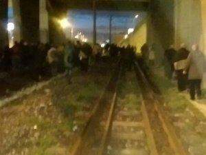 Bayrampaşa metrosunda Büyük  patlama: 1 Ölü Var