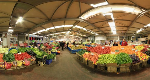 Üsküdar'daki tüm mahalle pazarlarına koronavirüs düzenlemesi