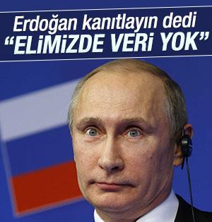Rusya'dan Erdoğan'ın istifa restine yanıt