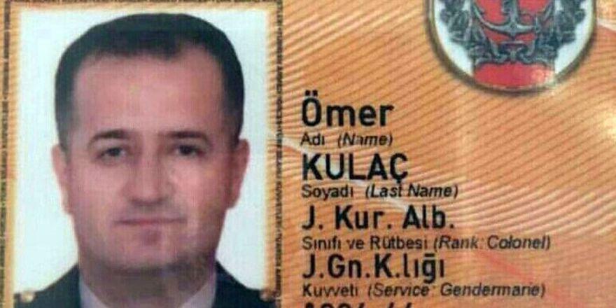 Sözde sıkıyönetim komutanı Ömer Kulaç'ın taleplerine mahkemeden red