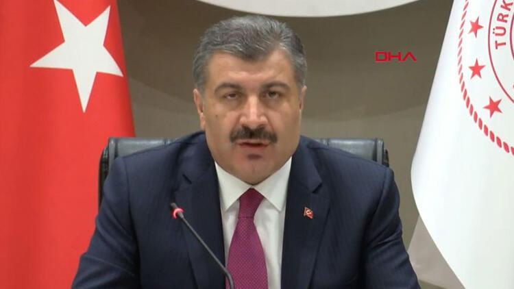 Sağlık Bakanı Fahrettin Koca açıkladı! İşte koronavirüse karşı alınan yeni önlemler