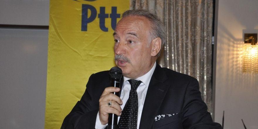 PTT'den İstanbul'a lale kule