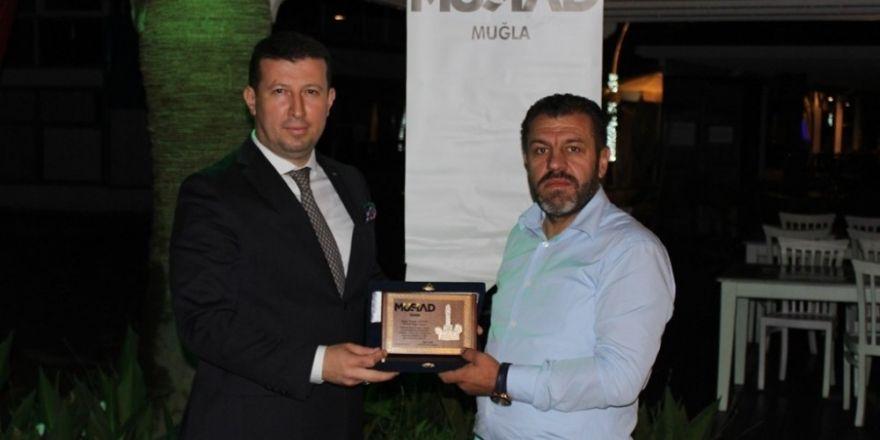 MÜSİAD İzmir'den bölgesel iş birliği atağı