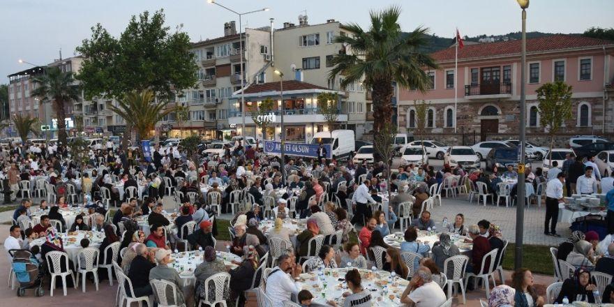 Büyükşehirden Mudanya'ya 234 milyonluk yatırım...