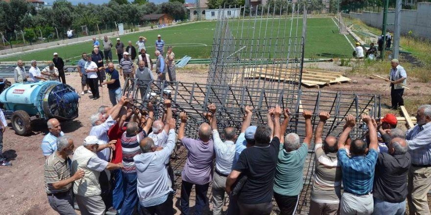 Bursa'da baz istasyon isyanı