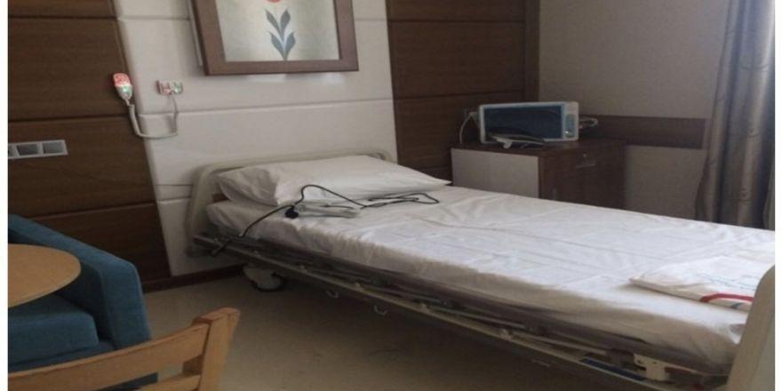 Gaziantep Kamu Hastaneler Birliğinden büyük hizmet