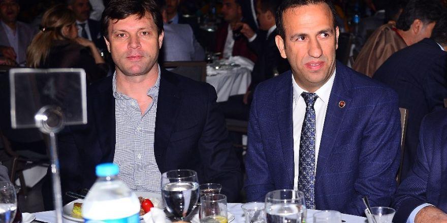 Evkur Yeni Malatyaspor Başkanı Adil Gevrek'ten transfer açıklaması