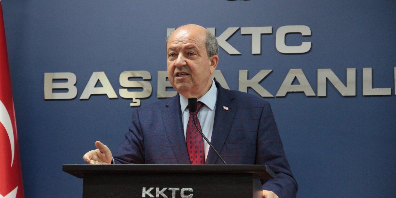 KKTC'de başbakan, bakanlar ve milletvekili maaşlarından yüzde 56 kesinti yapıldı