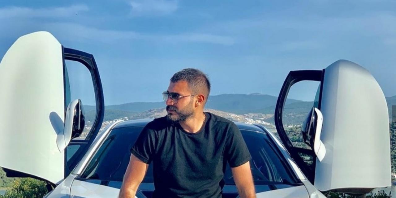 Otomobil tutkunu Mehmet Fatih Akdemir'den gençlere tavsiye