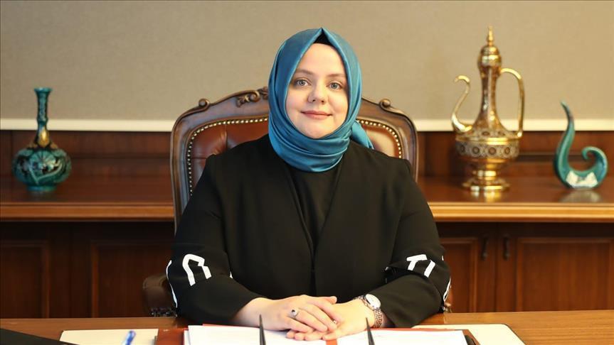"""Zehra Selçuk açıkladı: """"14 bin sağlık personelinin alımı dijital ortamda yapılacak"""""""