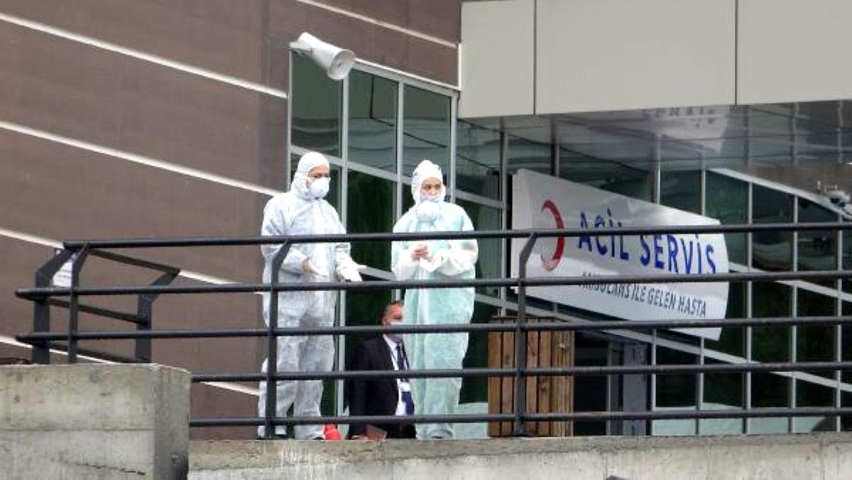 Hangi hastaneler pandemi hastanesi oldu?