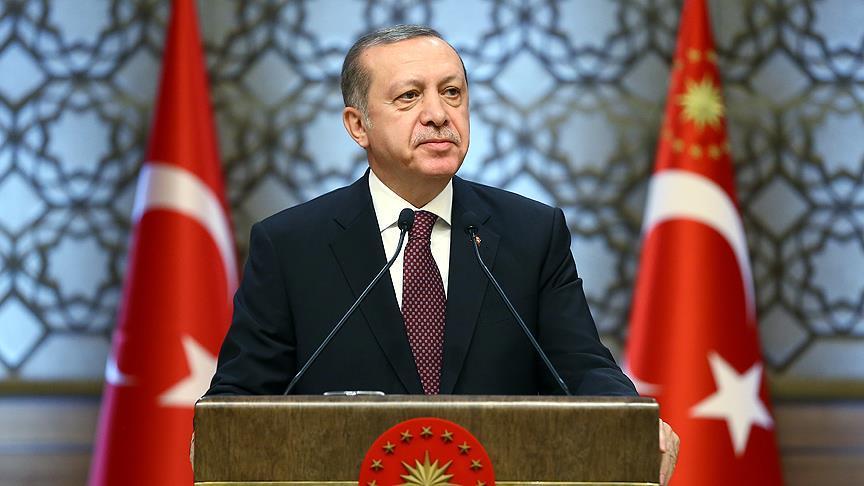 Erdoğan af yasasında tavrını koydu! 4 suç kapsam dışı bırakıldı