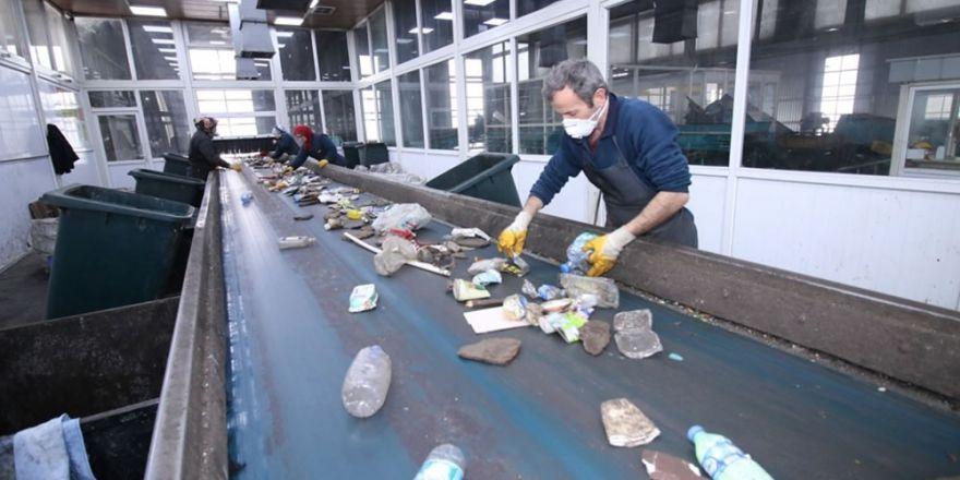 Ordu'da 2. çöp ayrıştırma tesisi kuruluyor