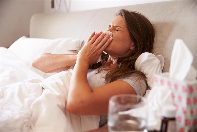 İnfluenza nedir? İnfluenza belirtileri