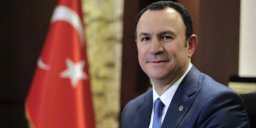 GSO Meclis Başkanı Topçuoğlu: