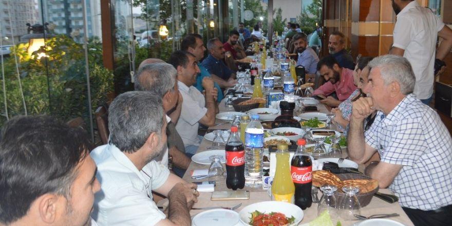 Dicle Elektrik'ten Kızıltepe'ye 40 milyon TL'lik yatırım