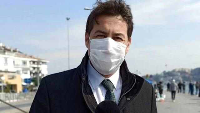 Başarılı NTV muhabiri koronavirüse yakalandı