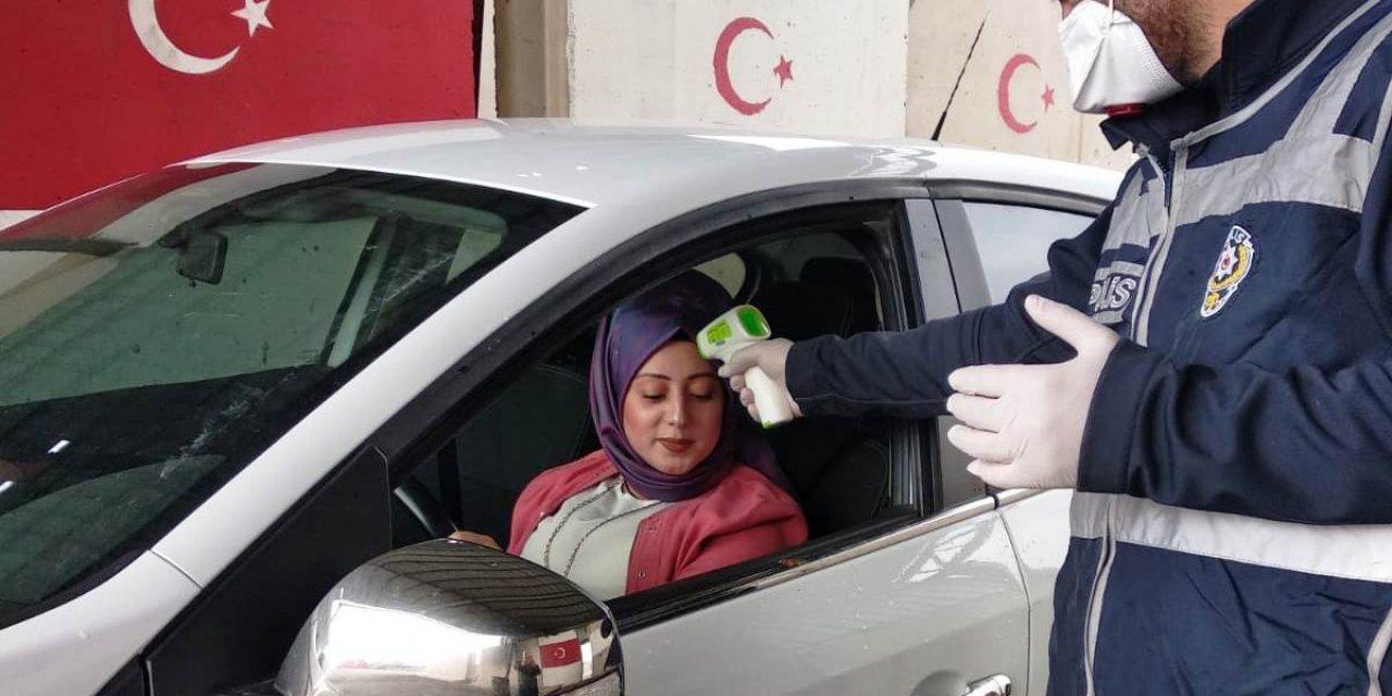 Bitlis'te koronavirüs genelgesine uymayanlara para cezası
