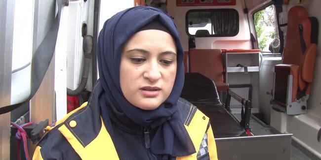"""Pendik'te saldırıya uğrayan sağlık çalışanları: """"Bakanın ilgilenmesine çok duygulandım"""""""