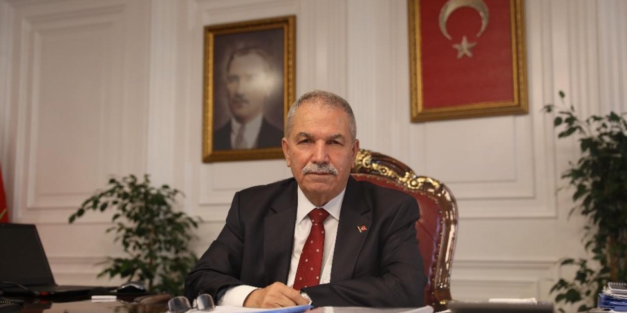 """Başkan Demirtaş: """"Halkımızın sağlığı için mücadele ediyoruz"""""""