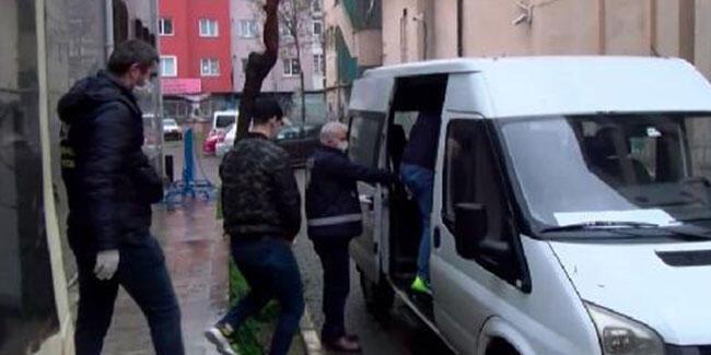 Ambulansın önünü kesen o saldırganların cezası belli oldu!