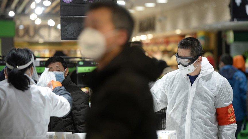 Çin duyurdu: Salgını büyük ölçüde durdurduk!