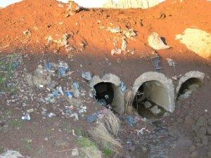 Teröristlerin tuzakladığı bombalar imha edildi
