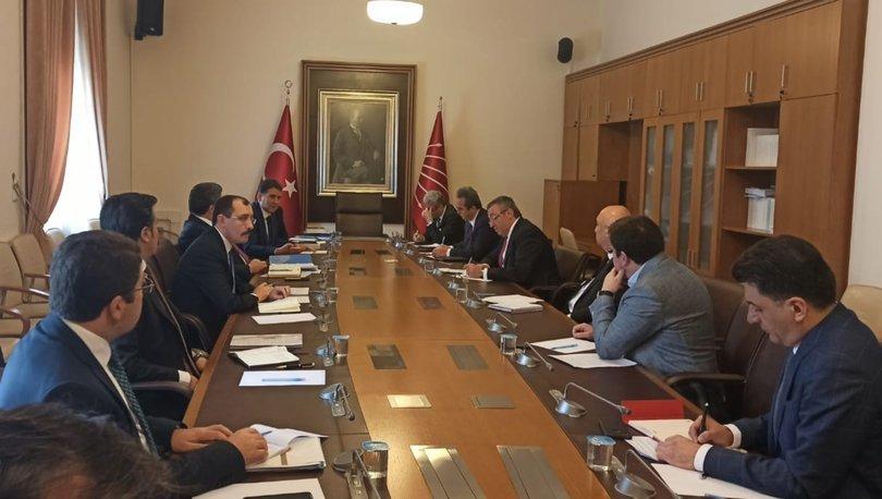AK Parti, 15.30'da infaz düzenlemesiyle ilgili açıklama yapacak