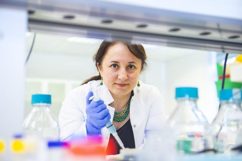 Prof. Dr. Nesrin Özören müjdeyi verdi: Koronavirüs ilacı 4 aya hazır