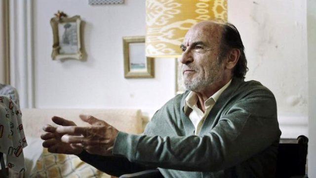Kurtlar Vadisi Pusu'nun Ordinaryüs'u Turhan Kaya hayatını kaybetti
