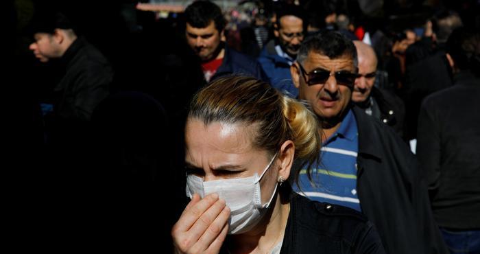 Türkiye için korkutan istatistik! Vaka sayısı 21 günde 10 bini aştı