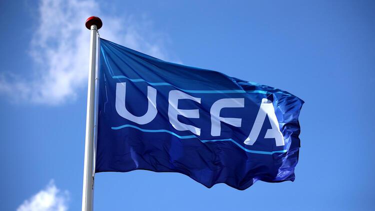 Şampiyonlar Ligi ve UEFA Avrupa Ligi maçları için karar çıktı!