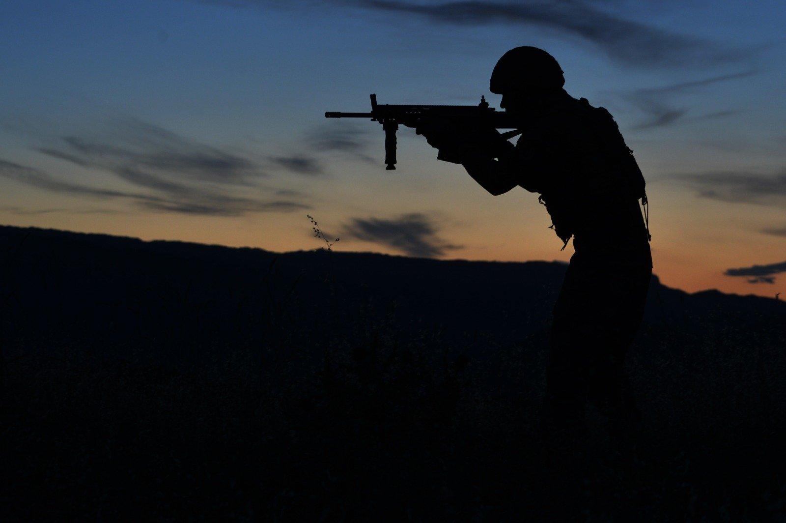 MSB açıkladı: Çok sayıda terörist etkisiz hale getirildi
