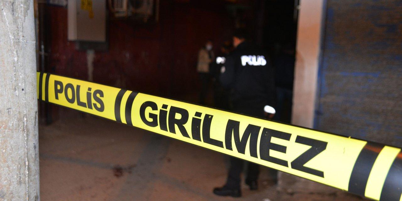 Sokak ortasında silahlı saldırı: 2 yaralı
