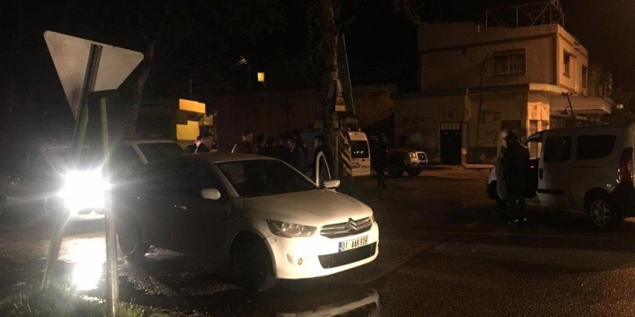 Makineli tüfekle yakalanan şüpheliler, tutuklandı