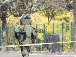 AVM'de Çalışan Kız Arkadaşını Görebilmek için Bomba İhbarı Yaptı