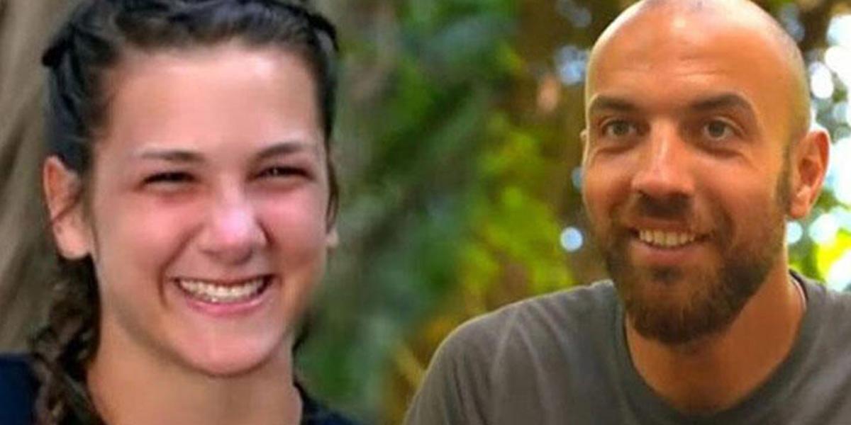 Survivor Nisa ve Sercan sevgili mi? Sercan Nisa'dan mı hoşlanıyor?