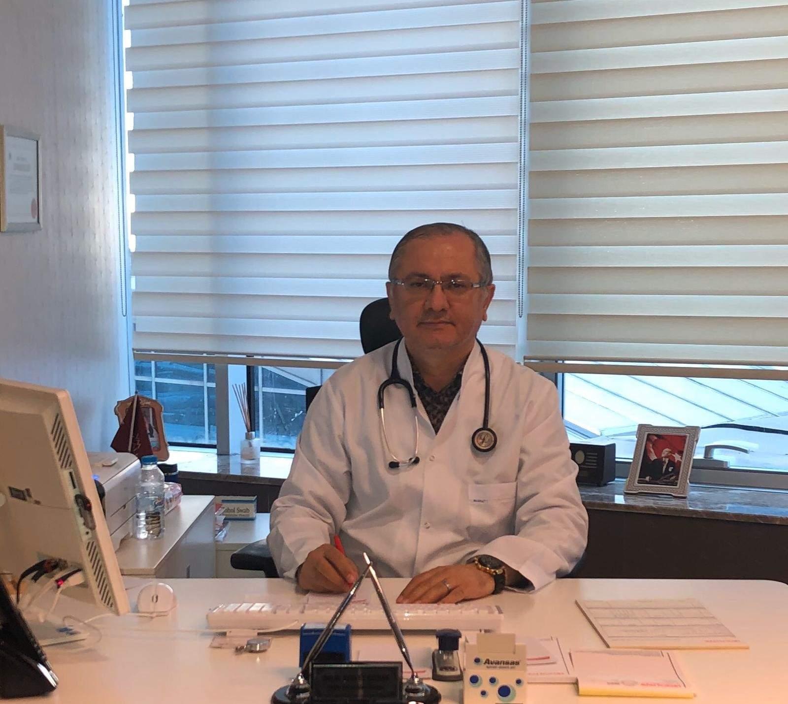 Prof. Dr. Servet Kayhan tarih verdi! Koronavirüs ne zaman bitecek?