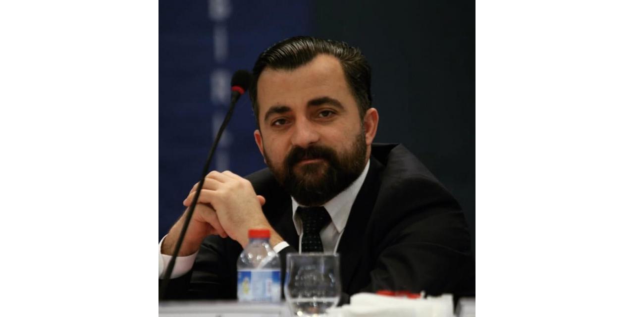 Baro Başkanı Aktürk'ten Polis Haftası mesajı