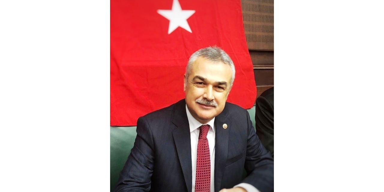 AK Partili Mustafa Savaş, Türk Polis Teşkilatının 175. yaşını kutladı
