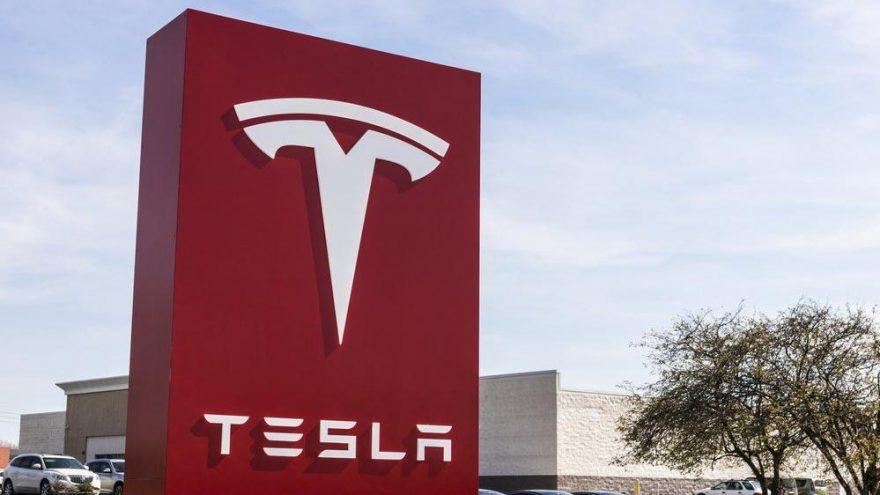 Tesla satış rekoru kırdı!